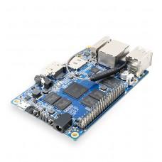 Одноплатный компьютер Orange Pi Plus 2E