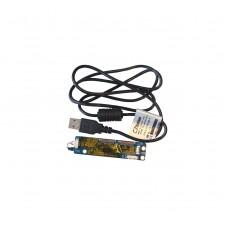 """Ёмкостной сенсорный экран 12,1"""" CJ12017A с USB"""