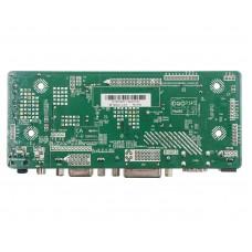 Контроллер дисплея HDMI/DVI/VGA M.NT68676