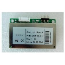 "ПАВ сенсорный экран 10,4"" TTB104C-4F с USB"