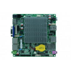 Материнская плата Nano-ITX с процессором STX-N29_2L