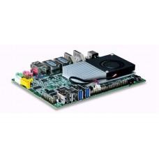 Материнская плата Nano-ITX с процессором Q3215UG2-P V1.1