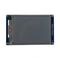 """E-Ink дисплей 4,3"""" 800x600 E-Paper"""