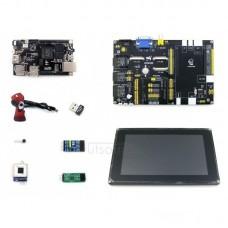 Одноплатный компьютер Cubieboard 2 Package C