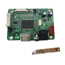 Контроллер дисплея HDMI RTD2556V1.0 EDP