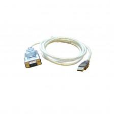Адаптер USB -> COM HSP-1017