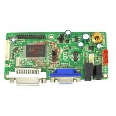 Контроллер дисплея DVI/VGA RTD2261V1.0